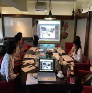 REPORT:2017年6月開催 グローバル人材育成 海外視察研修(事前国内編)レポート
