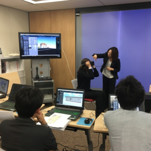 レポート:2017年4月13日【大阪】VR&3Dパースセミナー