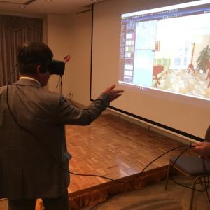 レポート:2017年3月18日【沖縄】VRセミナー
