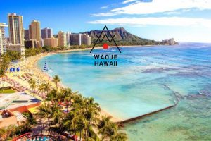 WAOJE Hawaii Kick off Eventのお知らせ