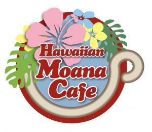 Hawaiian Moana Cafeが、6/8よりソフトオープンしました